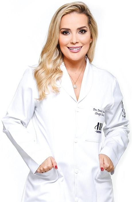 Dra. Danielle Gondim - Cirurgiã Plástica