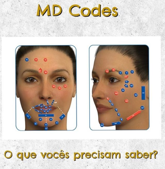 Md codes o que você precisa saber